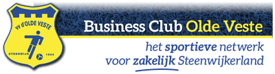 Business Club Olde Veste Logo